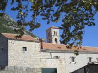 Ston - Franziskanerkloster sv. Nikola