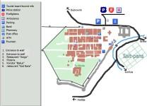 Karte Ston