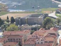 Festung Veliki Ston