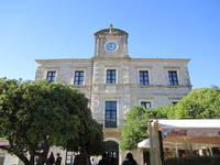 Ston - Rathaus