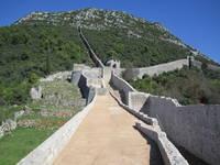 Ston Mauer