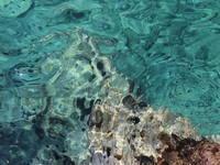 Trsteno - Glasklares Meer