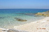 Vela Luka - FKK Strand Insel Proizd