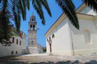 Vela Luka - Kirche