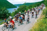 Vela Luka - Radfahren