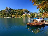 Bled - Slowenien