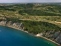 Landschaftspark Strunjan