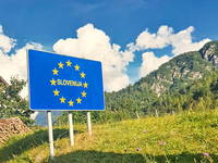 Slowenien Anreise
