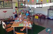 Kinderanimation - Strandbad Bled