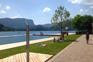 Strandbad Bled