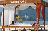 Massage - Grajsko Kopalisce Bled