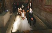 Hochzeit Burgkapelle
