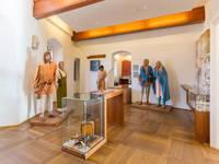 Burg von Bled - Museum