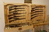 Jagdausstellung - Museum Pri Stari Dami