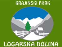 Informationszentrum Landschaftspark Logar Tal
