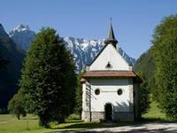Kapelle Christus König