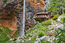 Wasserfall Rinka
