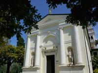 Kirche Sv. Marija - Kirche der Erscheinung