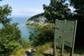 Naturpark Ucka - Schlucht Vela Draga