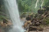 Wasserfall Pericnik