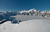 Winter Julische Alpen