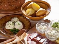 Soca Tal - Kulinarische Spezialitäten