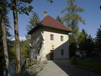 Bleder Insel - Haus Puscavica