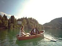 Bleder See - Hochzeitslocation