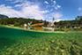 Bohinjer See - Kanu