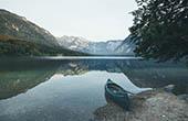 Kanu, Bohinjer See