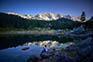 Triglav Doppelsee