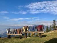 Velika planina - Akkordeon-Fest