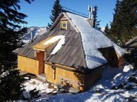 Velika planina - Chalet Kostunik