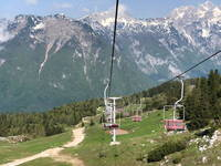 Seilbahn Velika Planina