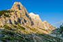 Berg Mala Mojstrovka