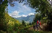 Mountainbiketour Trzic