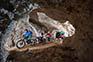 Fahrradtour Podzemlje pece