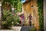 Radfahren in Smartno bei Goriska Brda