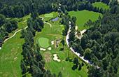 Golfplatz Arboretum