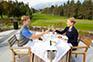 Restaurant Golfclub Bled