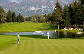 Golf Bled