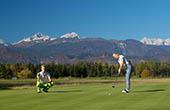 Putten, Golf Bled