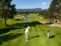 Golfplatz Bled