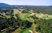 Golfplatz Lipica
