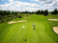 Golfplatz Moravske Toplice