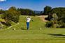 Golfplatz Otocec