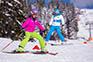 Skifahren Krvavec