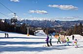 Skischule Skigebiet Cerkno