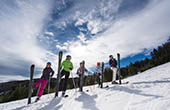 Skischule Rogla