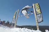 Snowpark Rogla